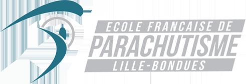 EFPLB | Saut en parachute